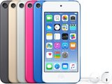 Apple iPod touch 128GB MP4-speler Zilver_