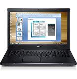Dell Vostro 15.6inch Laptop - i5-2410m 8GB 240GB SSD 3mnd Art. 058_