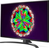 LG 50NANO796NE Nanocell Smart TV Netflix ThinQ WebOS5.0_