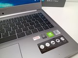 Medion Akoya - 15.6 inch - Intel® Core™ i5 - 8GB - 512GB SSD - Full HD - MX250_