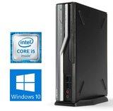 Acer Veriton L4620G Mini Desktop i5-4440S 8GB 240GB SSD ART.040 6mnd_