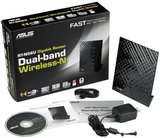 Asus RT-N56U Dual-band wireless N600 router 2.4/5.0Ghz_