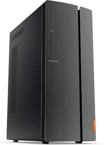 Lenovo Ideacentre 510A Desktop - AMD Ryzen 3 - 8GB - SSD + HDD