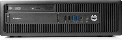 HP Elitedesk 705 G3 - AMD A8-9600 - 8GB - 250GB SSD - Windows 10 Pro - Gebruikt