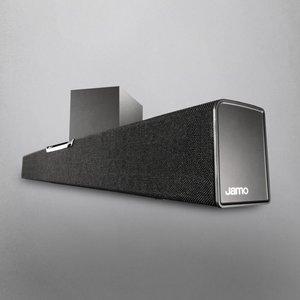 Jamo SB40 - Soundbar met subwoofer - Open Box