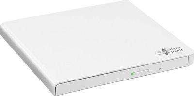 Slim Portable USB DVD Writer