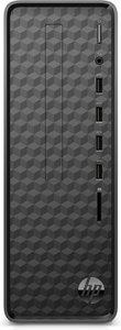 HP Slim Desktop S01-pF1003nd - Intel Pentium - 8GB - 256GB SSD - Windows 10