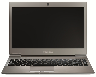 Toshiba Portégé Z930-16G 13.3inch Ultrabook i5 4GB 128SSD Art. 020 3mnd