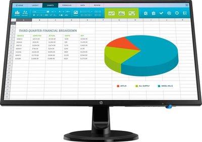 "HP N246v 23,8"" monitor 1920x1080 (Full HD) 60Hz IPS 5ms"
