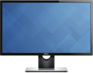 "Dell SE2416H 24"" monitor 1920x1080 (Full HD) 60Hz IPS 6ms"