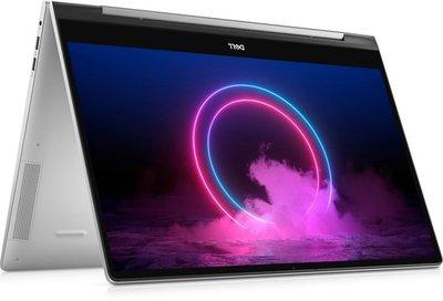 Dell Inspiron 7391 2-in-1 Laptop 13.3inch i5-10e 8GB 256GB SSD ART.028 12mnd
