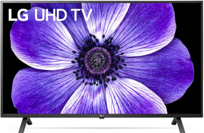 LG 43UN70006LA 43inch UHD smart TV Netflix