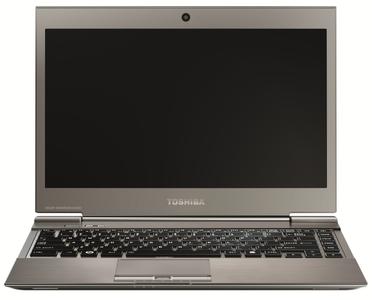 Toshiba Portégé Z930-16G 13.3inch Ultrabook i5 4GB 128SSD Art. 043 3mnd