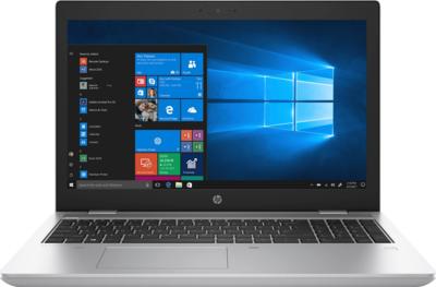 HP ProBook 650 G5 5EG84AV 15.6inch IPS core i5-8gb-256gb UK art 063 12mnd