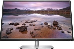 HP 32s 31.5inch Full HD IPS Monitor 60Hz