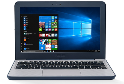 Asus W202N 11.6inch Notebook - Intel Celeron - 4GB - 64GB SSD