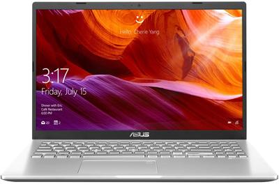 Asus renew A509JA-EJ079T Core i7-10th 8GB 512SSD Windows 10 (krassen deksel) 24mnd garantie ART.004