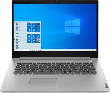 Lenovo Ideapad 3 17.3inch - AMD Ryzen 3 - 4GB - 256GB SSD - HD