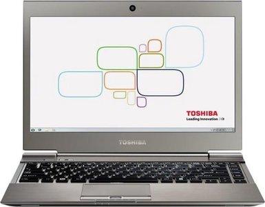Toshiba Portégé Z930-16G 13inch Ultrabook Core i5 4GBram 128GBssd ART.043 3mnd