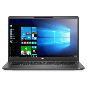 Dell Latitude 7400 14inch Core i5-8e 16GBram 256GBssd ART.077 12mnd