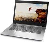 Lenovo Ideapad 320S-14IKB 80X4001TUK - Grijs - Laptop - 14 Inch - Intel Pentium 4415U - 4GB - 128GB - UK_