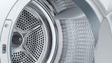 Siemens WT43N272NL Condensdroger 8KG_