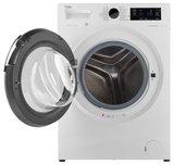 BEKO WTV8744XDOS 8KG iDos Wasautomaat Selective_