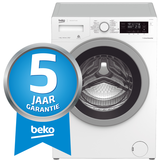 BEKO WTV8735XS0 8KG Wasautomaat Selective_