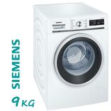 Siemens WM16W542NL wasautomaat 9KG 1600T_