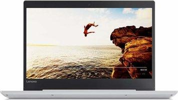 Lenovo Ideapad 320S-14IKB 80X4001UUK - Sneeuw Wit - 14 Inch - Intel Pentium 4415U - 4GB - 128GB - UK
