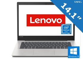 Lenovo Ideapad 320S-14IKB 80X4001UUK - Intel Pentium 4415U - 128GB SSD - Snow White - UK