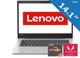 Lenovo V330-14ARR - Ultieme 14 inch Laptop - Ryzen 5 - 8GB - 256GB SSD - Zilver