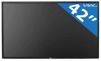 LG M4224C-BA 42inch Full HD IPS TV/Monitor gebruikt