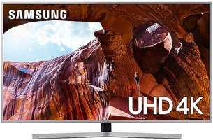 Samsung UE55RU7470SXXN 139cm UHD Smart TV