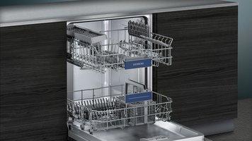 Siemens SN636X10IE inbouw vaatwasser A++