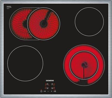 Siemens ET645HN17E iQ300 Keramische kookplaat 58 cm breed