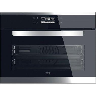 Beko BCM15500XG inbouw oven 45cm Premium+ 5jaar