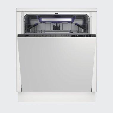 Beko DIN29330 42dB A+++ inbouw vaatwasser 5 jaar garantie