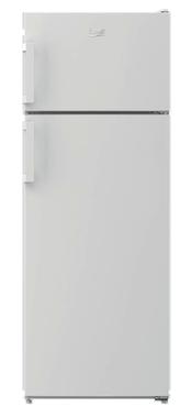 Beko DSA240K21W koelkast A+ 166x55cm SCHADE
