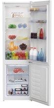 Beko RCHA300K20W koelkast No-frost A+ smal model 55cm