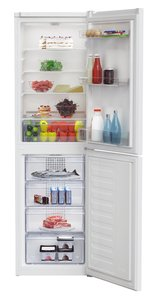 Beko RCHE300K20W 186cmx55cm koelkast No-frost