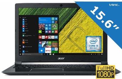 Acer Aspire 6 - A615-51-51V1 - Intel® Core™ i5-8250u - 250GB SSD - UK
