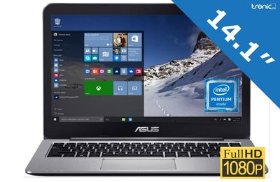 Asus VivoBook L403NA-FA055TS - Full-HD - 64GB SSD - UK
