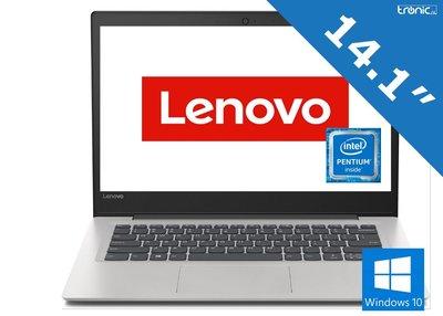 Lenovo Ideapad 320S-14IKB 80X4001TUK - Intel Pentium 4415U - 128GB SSD - Mineral Grey - UK