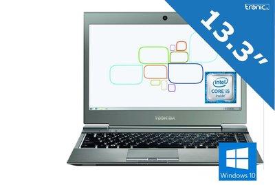 Toshiba Portege Z930 - Intel Core i5 - 4GB DDR3 - 128GB SSD - Gebruikt