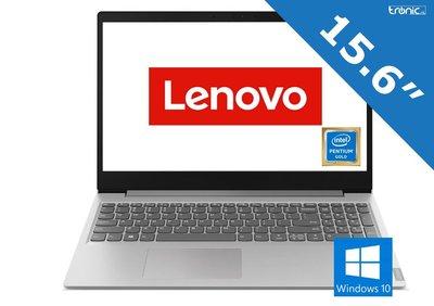Lenovo Ideapad 330S-15IKB 81F500P4UK- Intel Pentium 4415U - 128GB SSD - Silver - UK