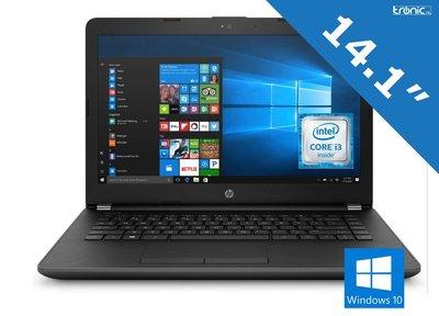 HP Pavilion 14-bp061sa- Intel® Core™ i3-6006 - 180GB SSD - UK