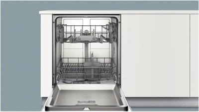 Siemens SN65D002EU volledig integreerbare vaatwasser