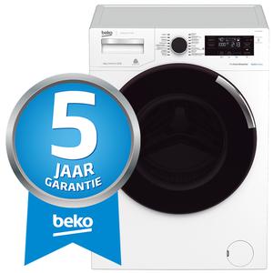 BEKO WTV8744XDOS 8KG iDos Wasautomaat Selective
