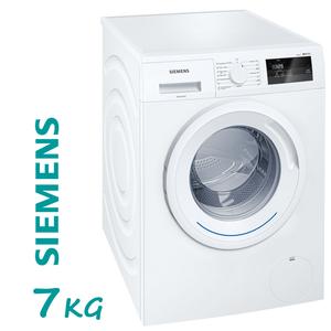 Siemens WM14N021NL 7KG wasautomaat iQdrive